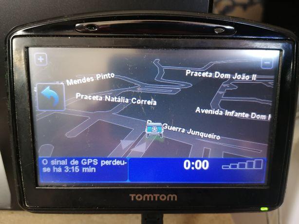 GPS TomTom 930 Go