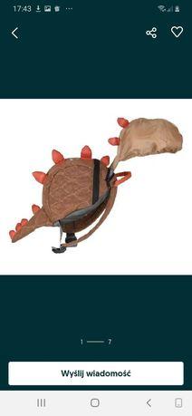Plecak little life dinozaur