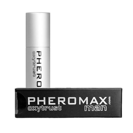 Feromony Pheromax Man Oxytrust 14 ml