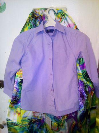 Рубашка на мальчика/сорочка на хлопчика