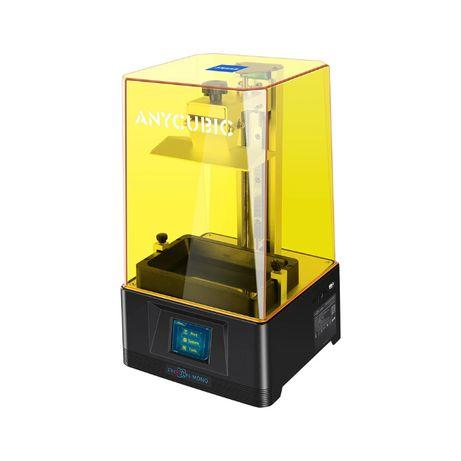 Anycubic Photon Mono, В наличии, Гарантия, Монохромный 3D принтер