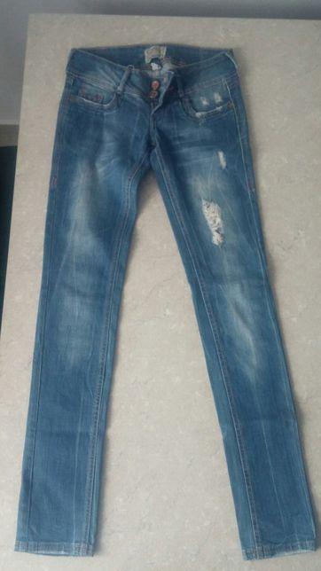 Firmowe spodnie Berska roz.32/xs