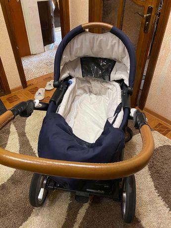 Детская коляска MUTSY EVO