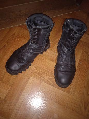 Берцы, ботинки,обувь, Магнум.