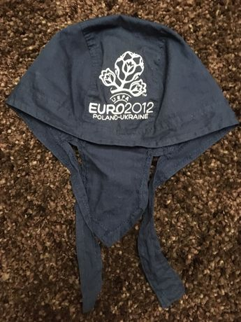 Бандана евро 2012