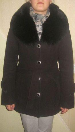 Пальто жіноче - Пальто женское