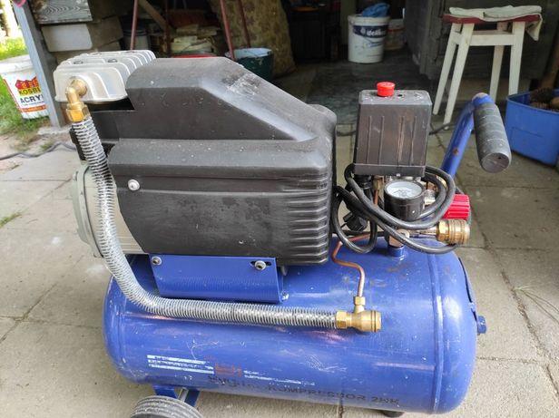 Kompresor olejowy 24 l