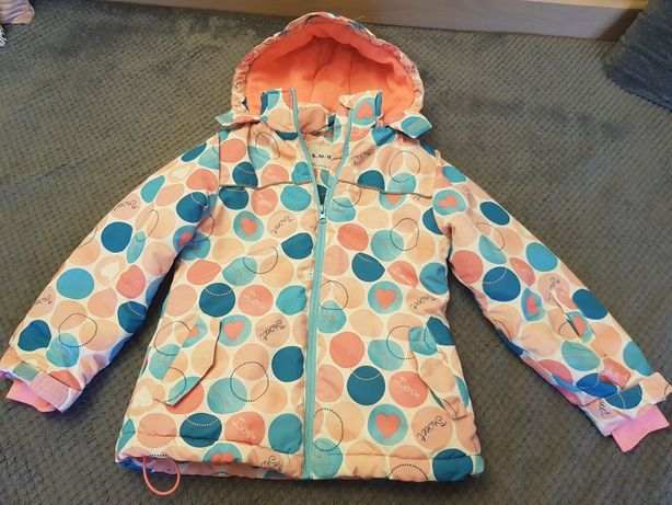 Sprzedam kurtkę zimową-narciarską