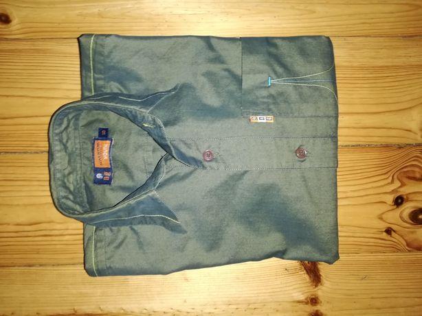 Koszula chłopięca 146-152 cm.