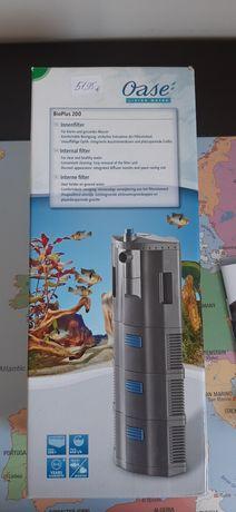 Filtro para aquário Oase Bioplus 200