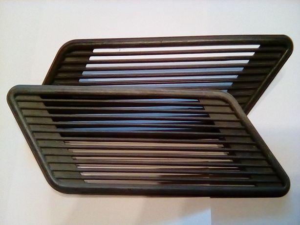 Вентиляционная решетка задней стойки ВАЗ Оригинал 21011,2103,2106