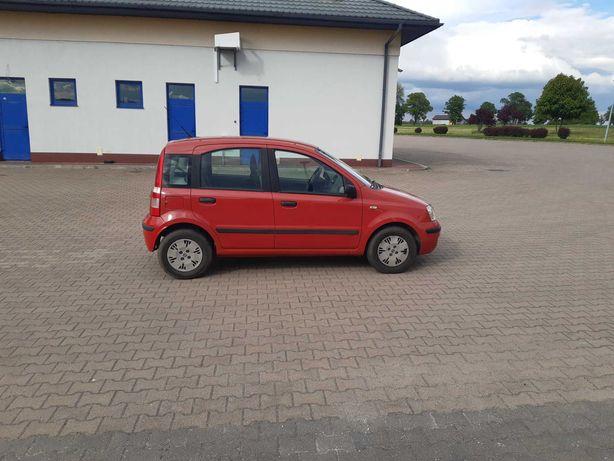 Fiat Panda 1.2- salon Polska,wspomaganie