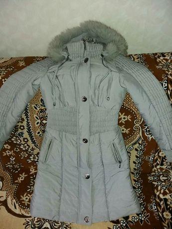 зимова куртка/ жіноча куртка
