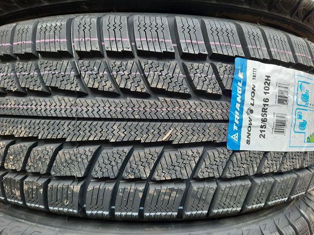 Зимові шини 215/65 R16 102H Triangle SnowLion TR777 2020 Нові