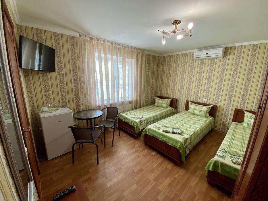 Тёплые и уютные Апартаменты со всеми удобствами.-1