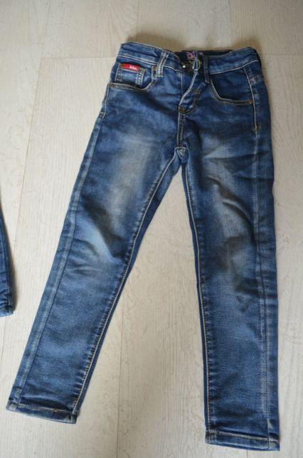 джинсы Lee Cooper на 5-6 лет