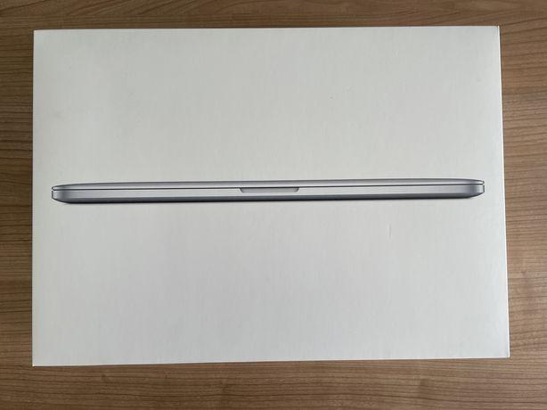 """MacBook Pro 15"""" Retina Mid-2015 (2.2GHz i7, 16GB, 256GB)"""