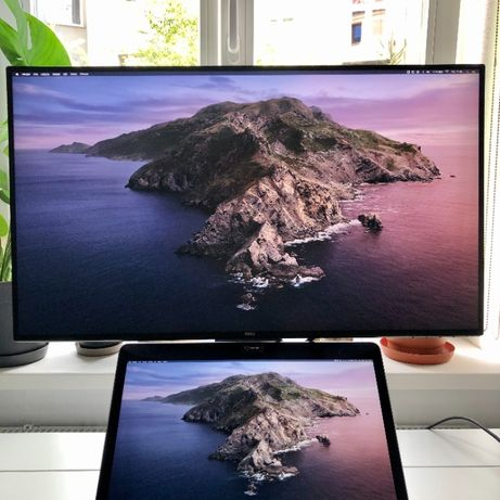 "Monitor Dell U2717D - UltraSharp 27"" InfinityEdge"