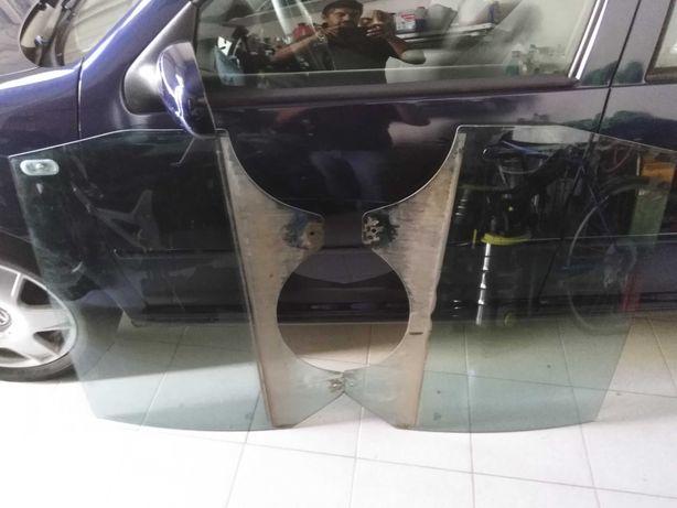 Vidros Ford S Max