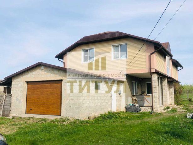 Продается дом п. Вольный, Ул. Лучистая, 230 м2