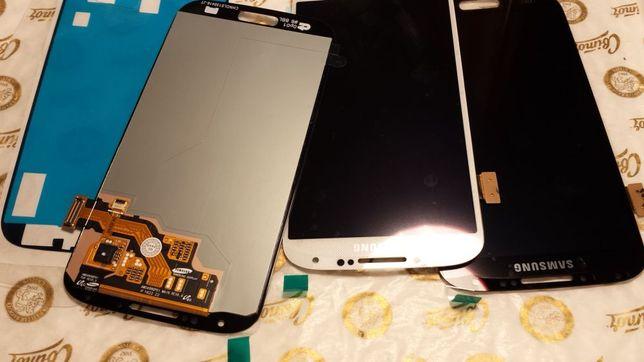 МОДУЛЬ дисплей экран тачскрин LCD для Samsung s4 i9500 i9505 i9502
