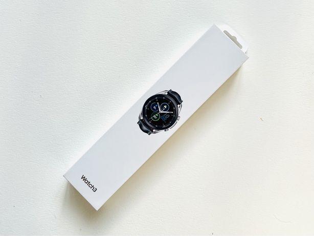 Samsung Galaxy Watch 3 - 44mm - Silver