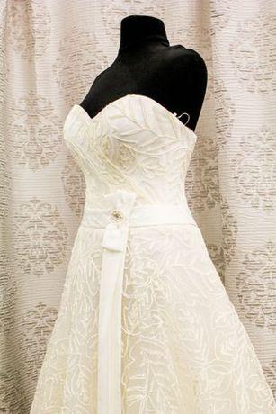 Продам дешево нову весільну сукню (свадебное платье), Кременчук