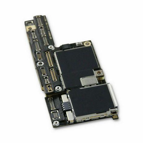 Placa motherboard Board IPHONE X 64gb Desbloqueado sem iCloud