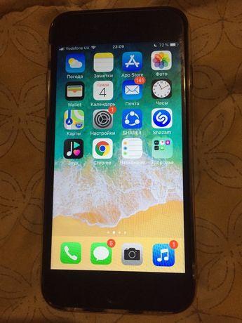 Iphone 6 64гб 2 оперативка