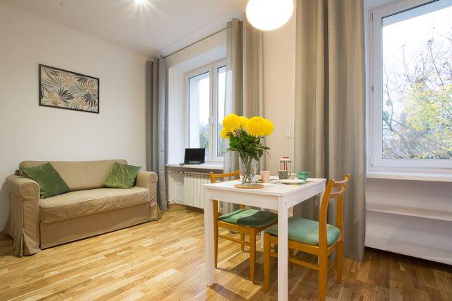 2-pokojowe mieszkanie ul. Rokosowska