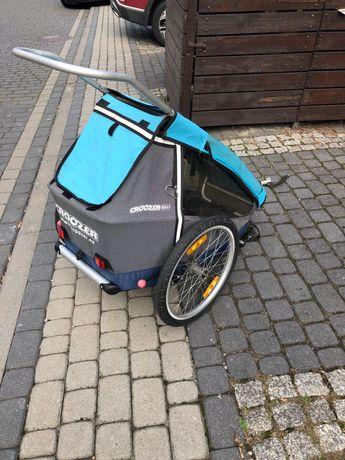 Przyczepka rowerowa Croozer Kid for 1