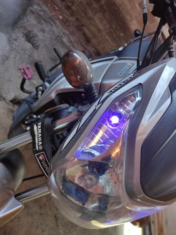Мотоцикл спарк мото