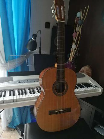 Gitara 4/4 Admira Diana od nauczyciela