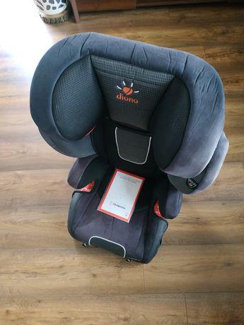 Fotelik samochodowy dla dzieci stan idealny