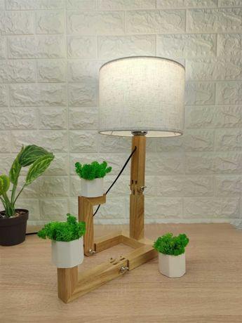 Новинка! Лампа настольная