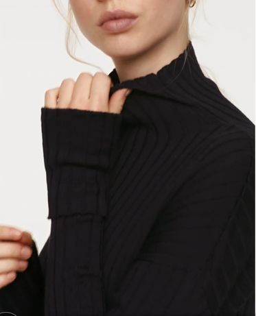 Платье шерстяное HM Trend Zara Massimo Dutti COS Uterque Mango