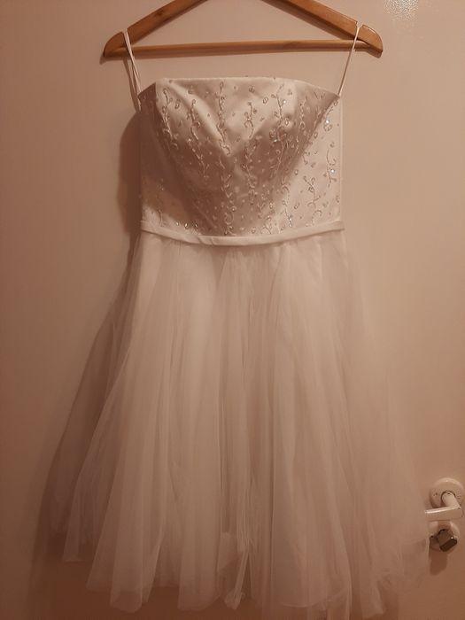 Suknia biala na każdą okazję Zielona Góra - image 1