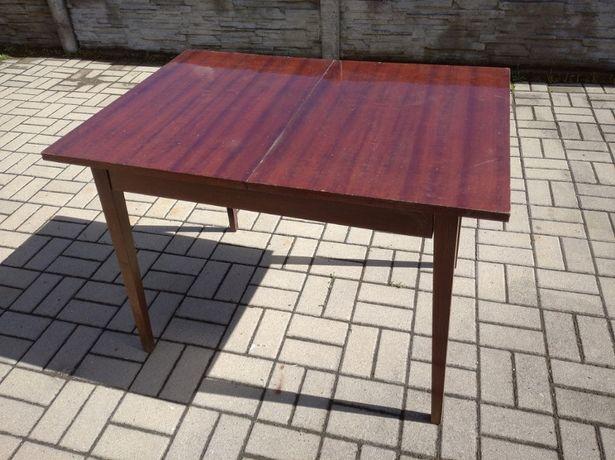 Stary stół, Rozkładany, Antyk