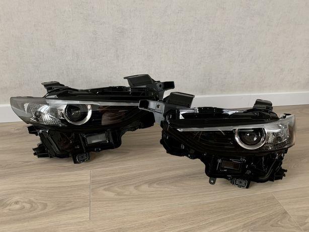 Фары Mazda 3 2019-2020 LED Xenon