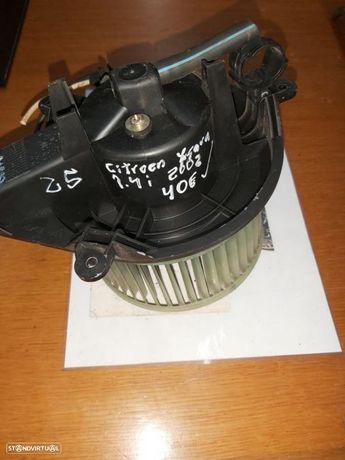 Motor Sofagem Citroen Xsara 1.4i 2002