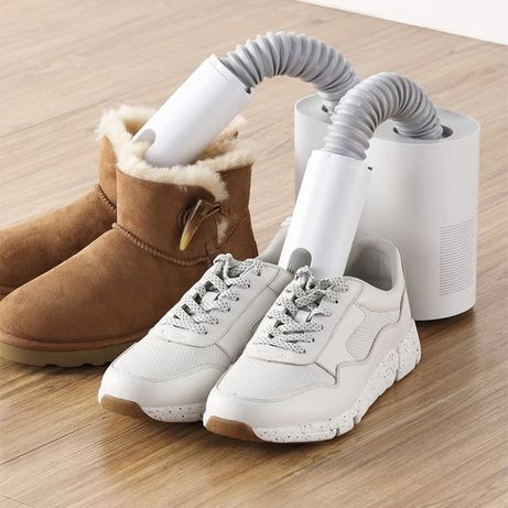 Сушилка для обуви Xiaomi Deerma HX10 HX20 сушарка для взуття
