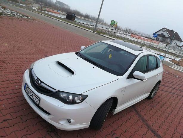 Subaru Impreza GH 2010 Diesel w calosci na czesci