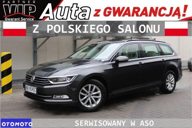 Volkswagen Passat LIFT Comfortline Jasny Środek 43800 +VAT Salon PL F vat 23% Gwarancja