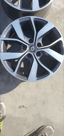 alusy 5x114,3 17 renault megane GT 4 clio Rs scenic kajar gt limited