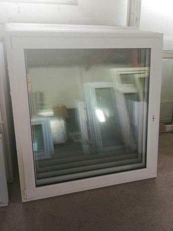 Okna 130 x 140 cm Nowe i używane - Tuszyn