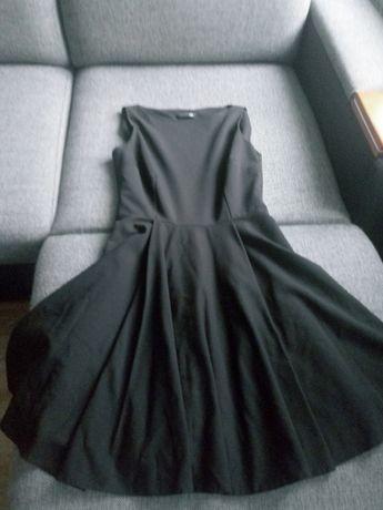 sukienka koktajlowa 38