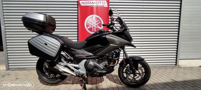 Honda NC750X NC750XD