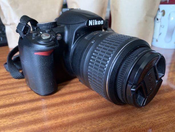 Nikon D3100 Никон Фотоаппарат