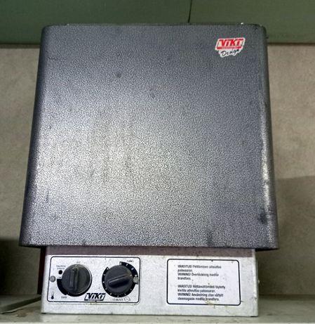 Viki Финская электропечь (электрокаменка) для бани (сауны) Vik