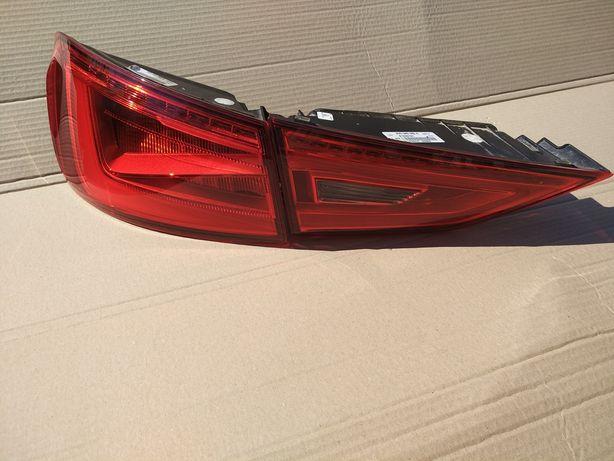 Задние фонари ауди а3 audi A3 8v sedan LED Euro 8V5945093A 8V5945095A